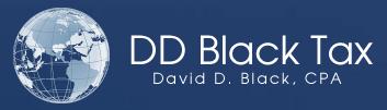 dd black tax logo