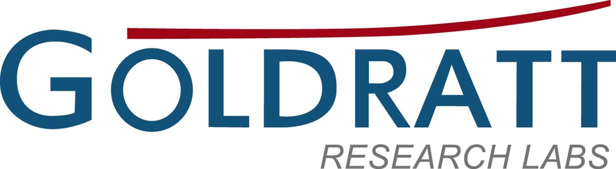goldratt logo