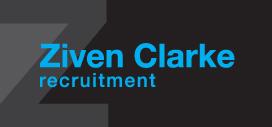 ziven clarke logo