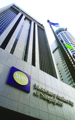 Singapore banking sector