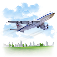 Aircraft registration services