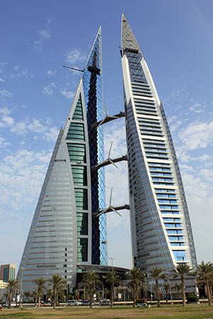 Bahrain business registration services