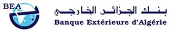 The Exterior Bank of Algeria