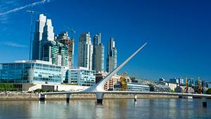 Argentina business advantage