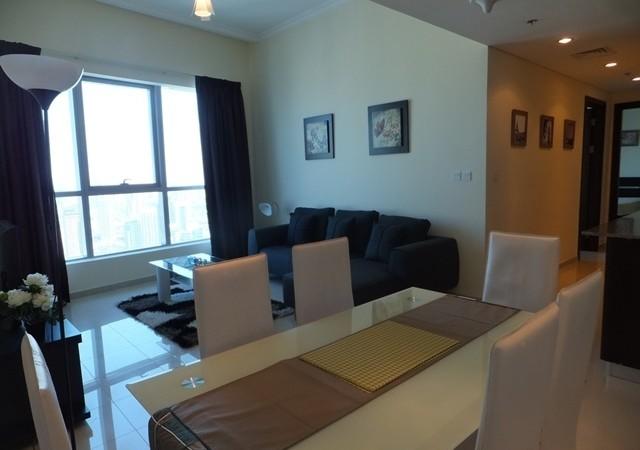 Delightful Luxury Apartment In Dubai For Rent