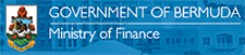 bermuda ministry of finance