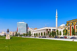Albania business registration information