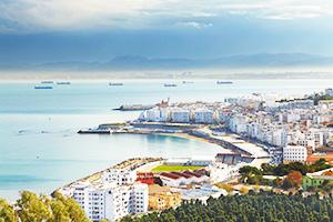 Algeria business registration facts
