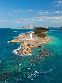 Bahamas business
