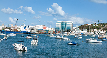 Bermuda business advantages and challenges