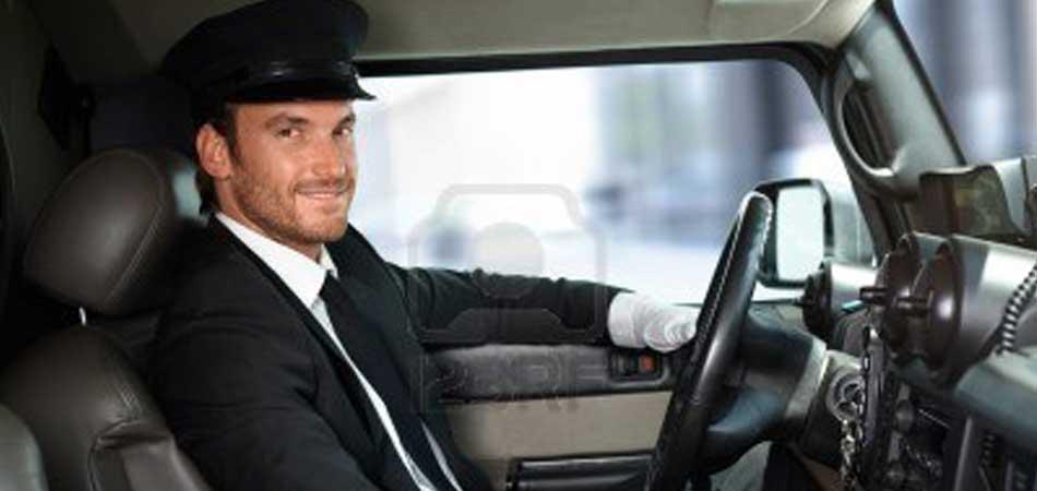 Dubai  chauffeur limousine
