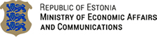 estonia ministry of economic affairs and communications