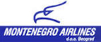 montenegro-airline