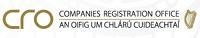 Ireland companies registration office