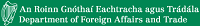 Ireland department of foreign affairs and trade