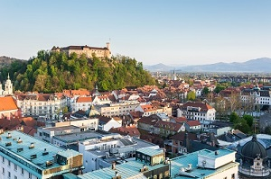 Slovenia business setup procedures for different business entity types