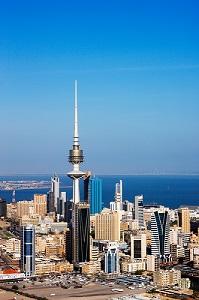 Kuwait business registration advantage