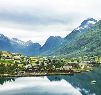 Norway business registration advantage