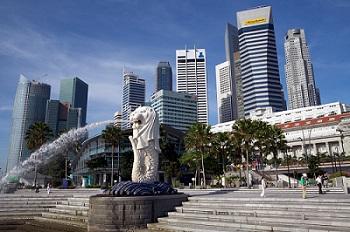 Création d'une société à Singapour
