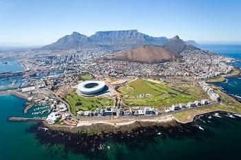 South Africa business registration advantage