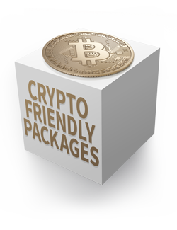 Crypto friendly packages