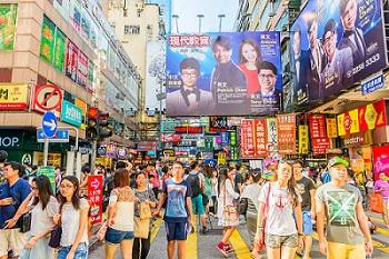 HK finance trust formation solutions