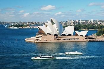 Australia business registration advantage