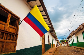 Business registration services in Colombia