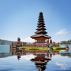 Indonesia business registration services