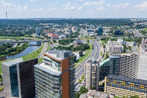 Lithuania business registration services