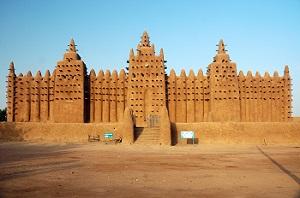 Mali business