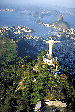 Brazil business advantage