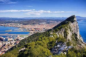 Gibraltar business registration advantage