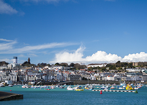 Guernsey business registration facts - advantages and disadvantages