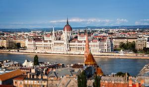 Hungary business registration advantage