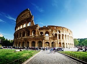 Italy business registration advantage