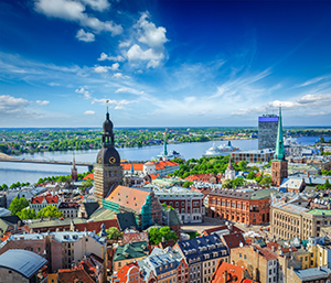 Latvia business registration facts
