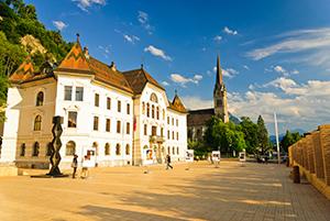 Liechtenstein business registration advantage