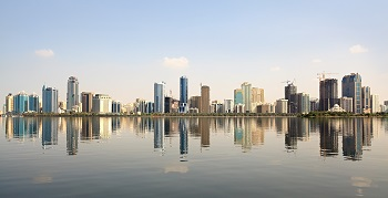 Doing business in Sharjah