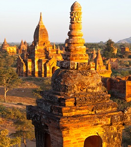 Myanmar business investment guides from experts
