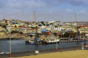 Investment and business guides in Namibia