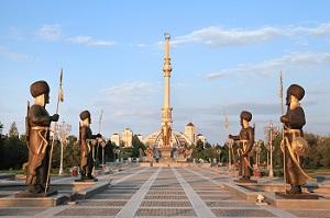 Turkmenistan business registration tips