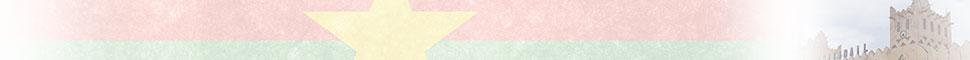 Burkina Faso company registration