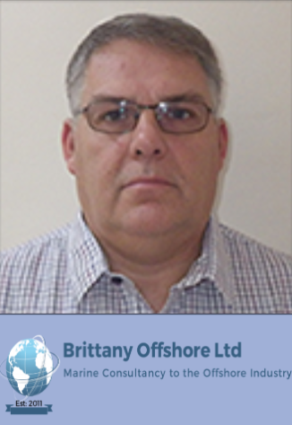 company logo for Brittany Offshore Limited