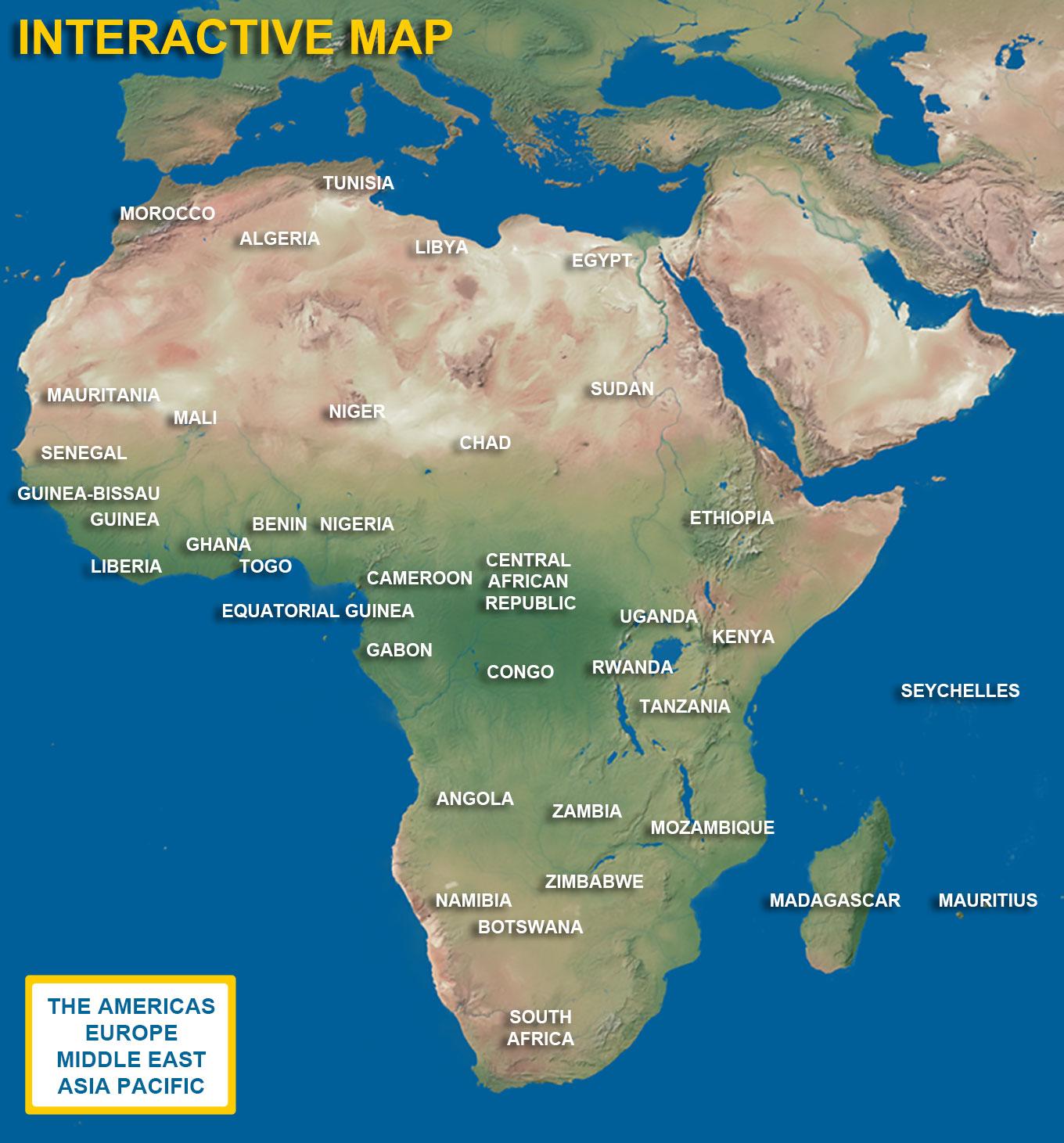 Africa Company Registration