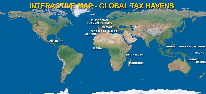 reputable-zero-tax-countries