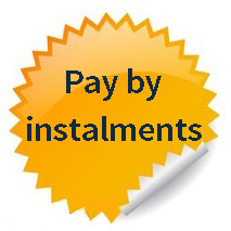 payment by instalment