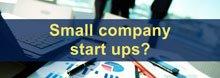 Small company set up