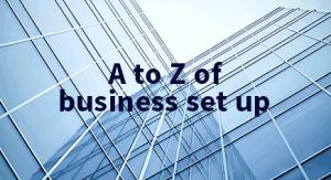 a to z business setup solution