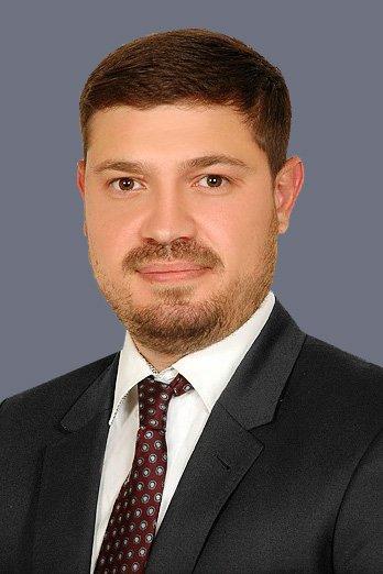 Saleh Abdullah